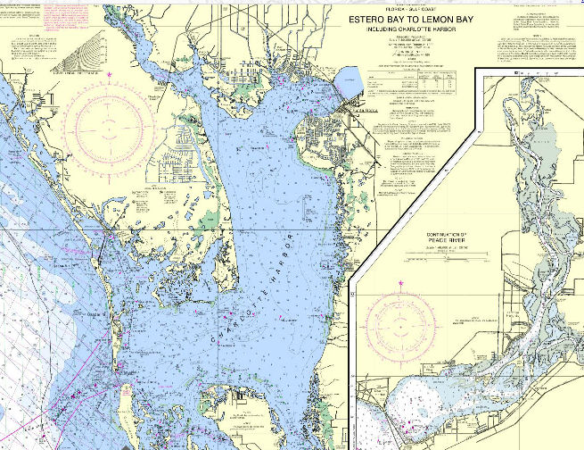 Charlotte harbor fishing guidecharlotteharborsports for How much is a saltwater fishing license in florida