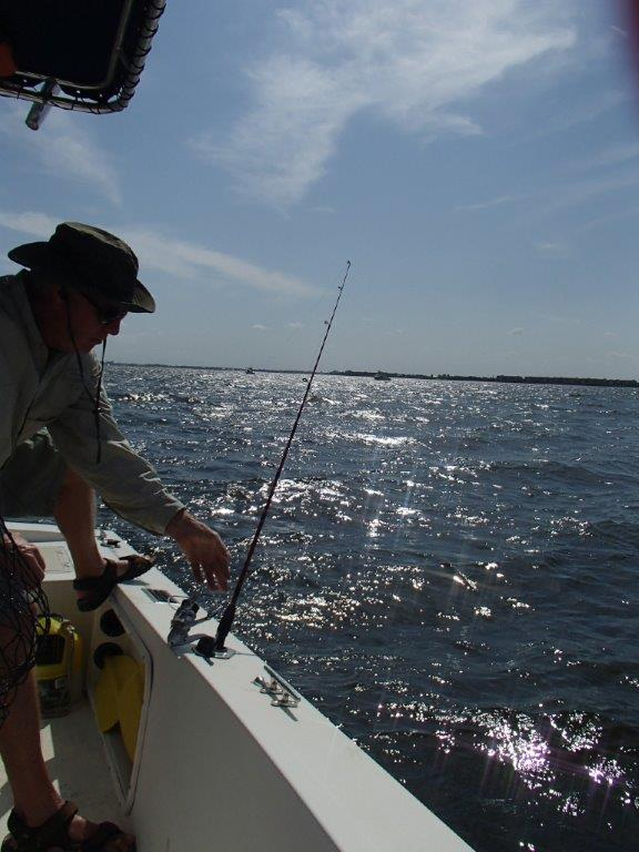 charlotte harbor fishing reports from charter captains and
